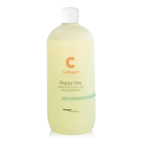 Cellagon Happy Day Lemongrass Kosmetik Berater Florian Hoffmann Heilpraktiker Lüneburger Heide