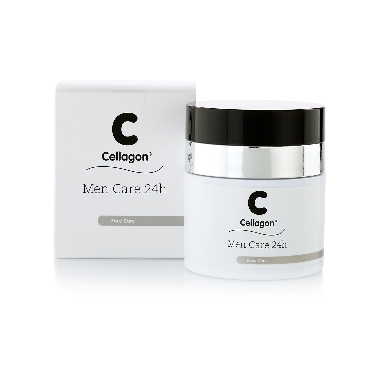 Cellagon Man care 24h Kosmetik Berater Florian Hoffmann Heilpraktiker Lüneburger Heide