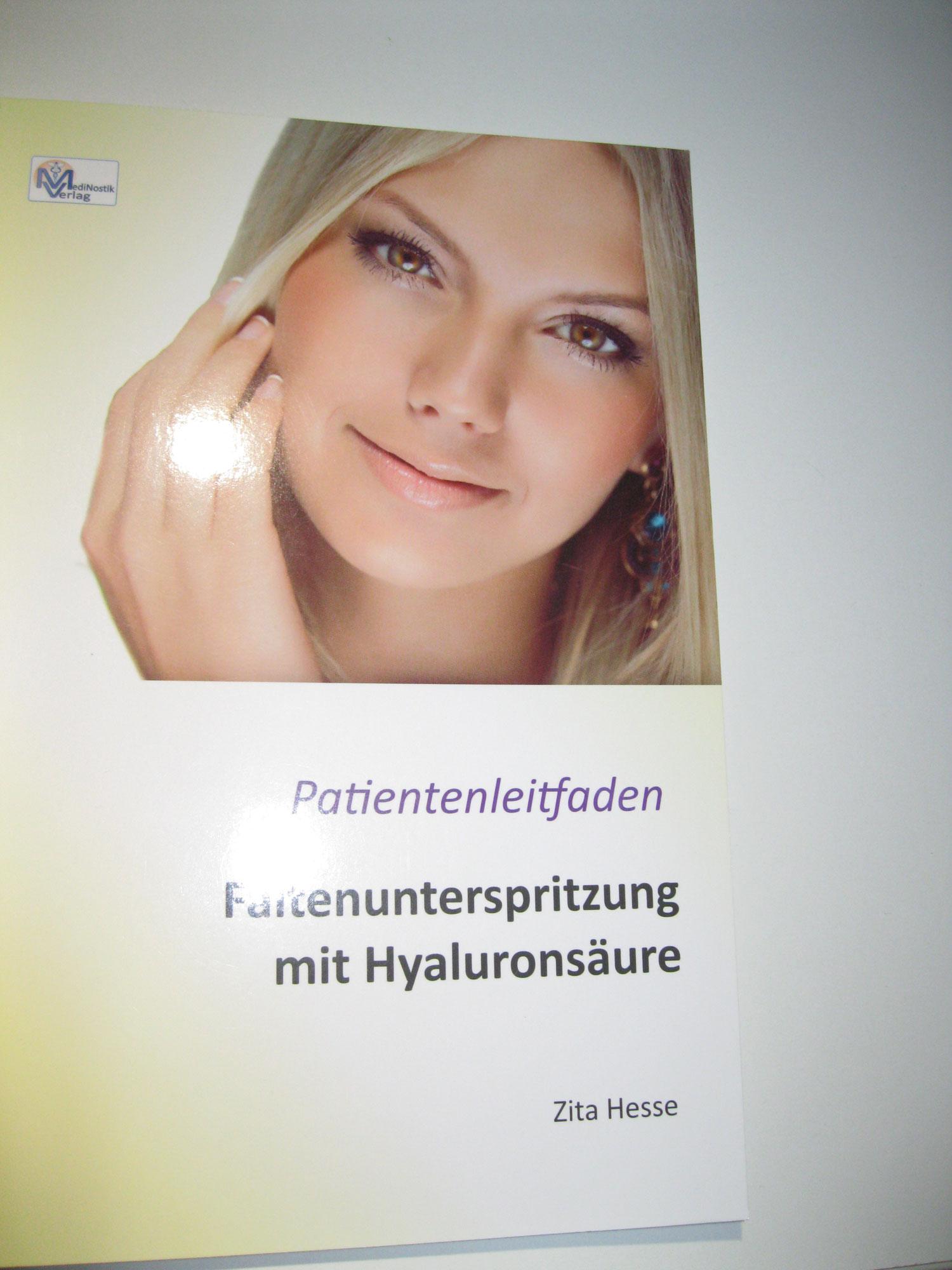 Hyaluron-Faltenunterspritzung-Patientenratgeber