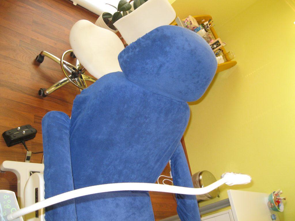 Bleaching Lampe LED UV Sanftes Zahnbleaching Zahnkosmetik Estaetix Ebstorf2
